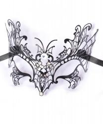 Венецианская маска Farfalla (бабочка)