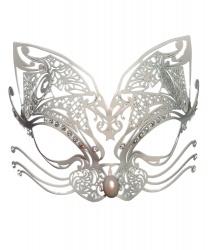 Белая маска Gatta