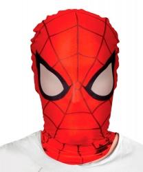 Маска Человека Паука