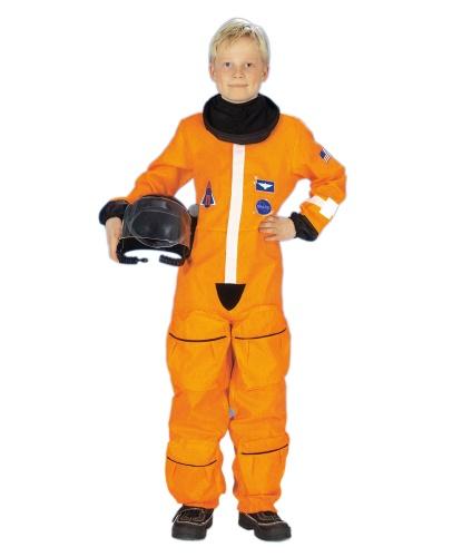 Детский костюм космонавта: комбинезон (Германия)