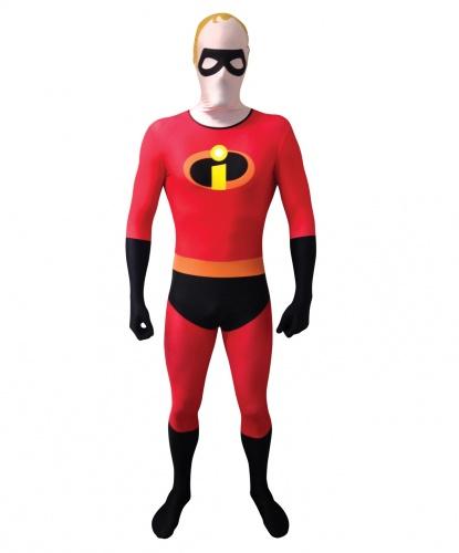 Морф костюм «Mr. Incredible» (Англия)
