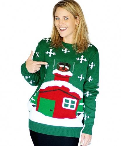 Рождественский свитер : свитер (Великобритания)