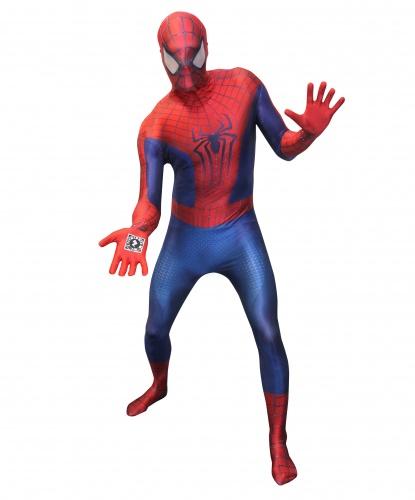 Интерактивный костюм человека паука (Германия)