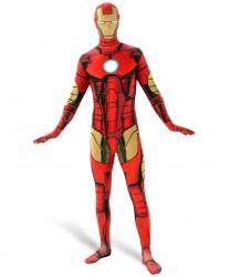 Морфкостюм Iron Man  (Англия)