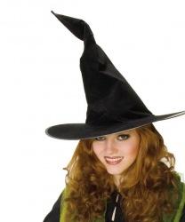 Бархатистый колпак для ведьмы