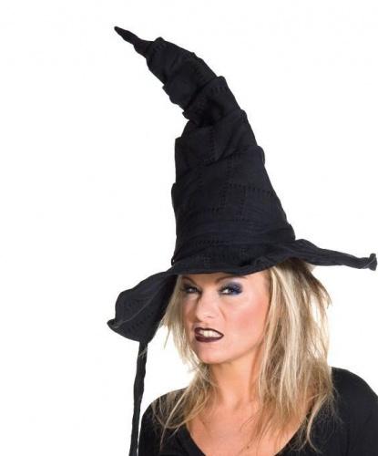 Черный колпак злой ведьмы (Германия)