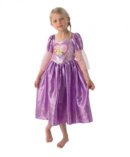 Костюм принцессы Рапунцель: платье (Германия)