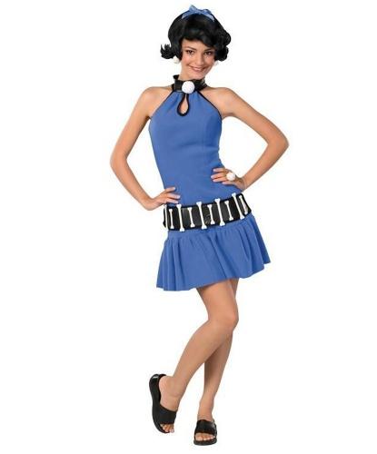 Костюм Бэтти из Флинтстоунов: платье (Германия)