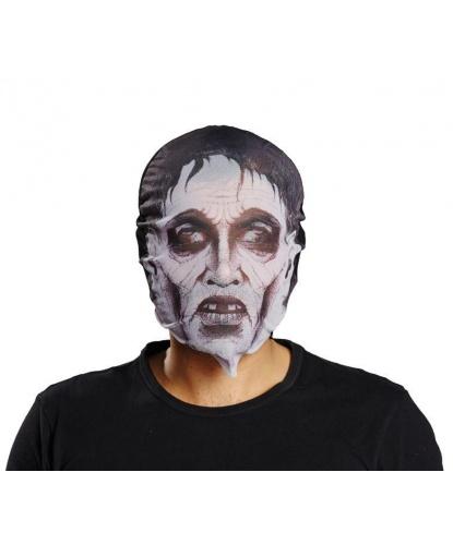 Тканевая маска зомби, полиэстер (Германия)