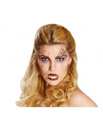 Верхняя челюсть вампирши