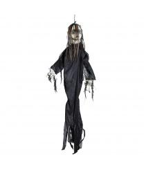 Страшная кукла (90 см)