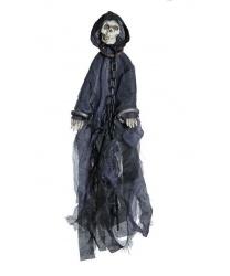 "Декорация на Хэллоуин ""Скелет в кандалах"""