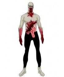 Морф костюм Зомби