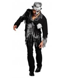 Пиджак Зомби жениха