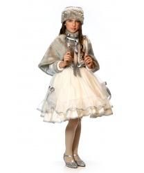 Детский карнавальный костюм Принцесса Катерина