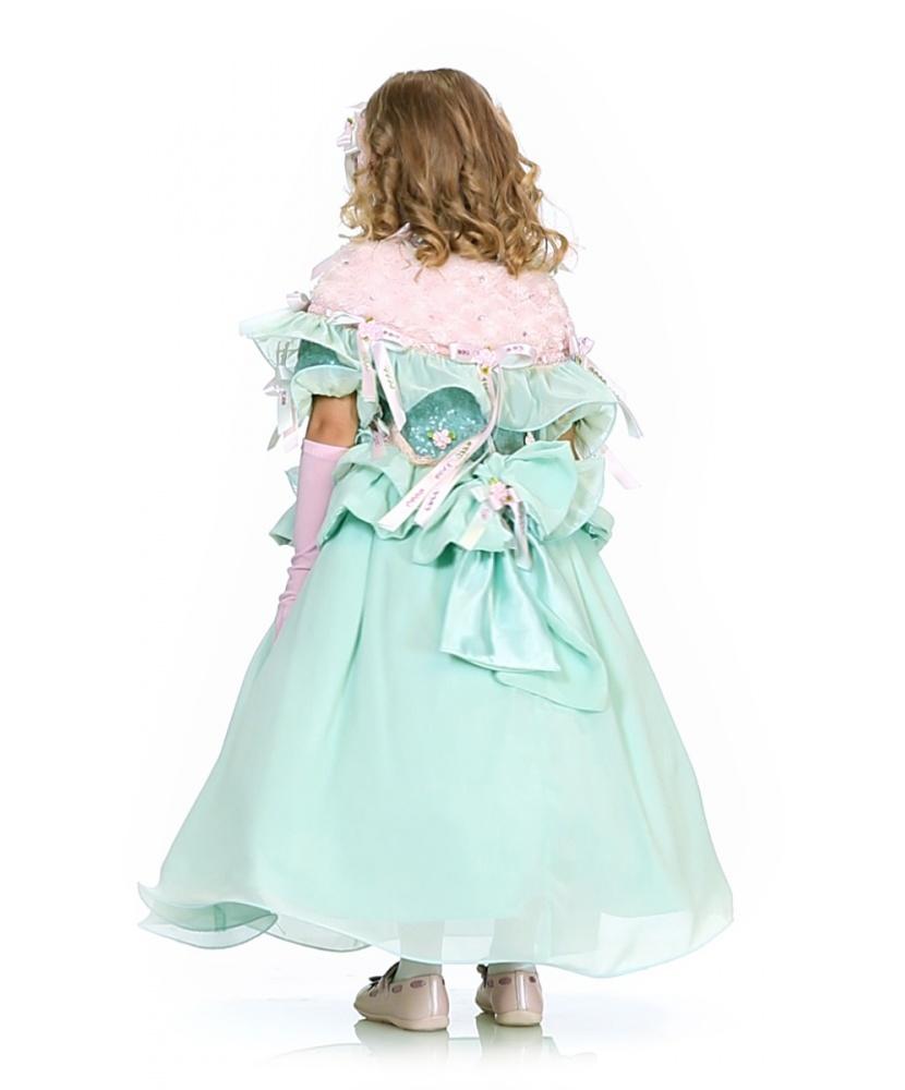 Карнавальные костюмы принцесса