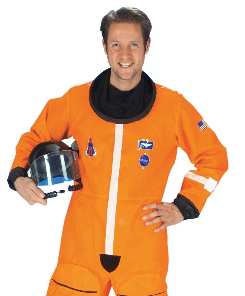 retro astronaut costume - HD