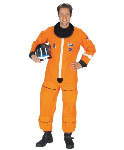 Взрослый костюм космонавта: комбинезон (Германия)