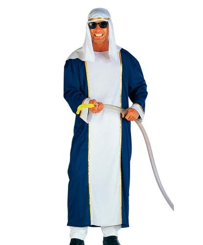 Арабский костюм: головной убор, туника (Германия)