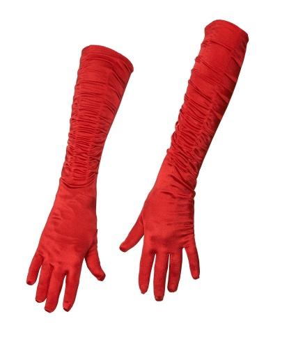 Перчатки красные (Германия)
