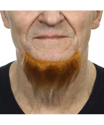 Бородка рыжая (Литва)