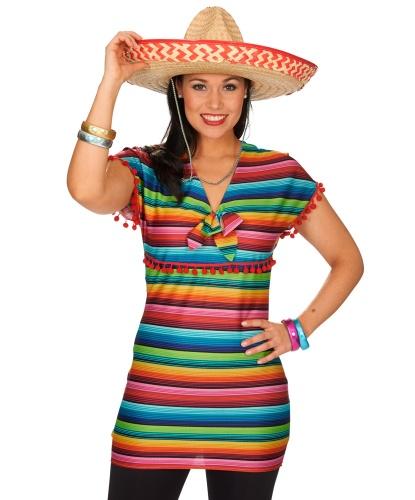 Женская блузка в мексиканском стиле: блузка (Германия)