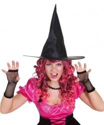 Колпак ведьмы шелковистый
