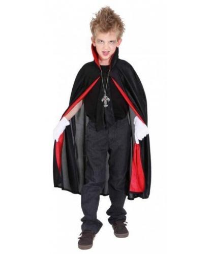 Накидка Дракулы с красным воротником: накидка (Германия)