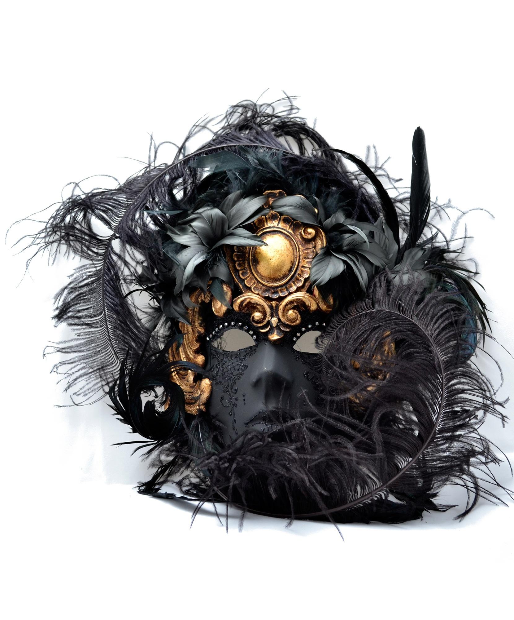 черная маска цена в спб