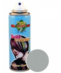 Спрей-краска для волос, серая