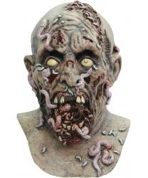 Маска Заразный зомби от Bambolo