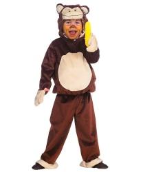Детский костюм Обезьяны
