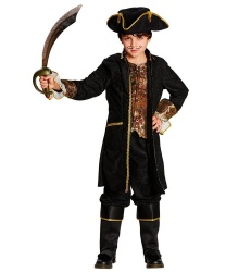 Пират Джонни