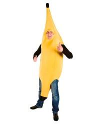 Костюм Банана: комбинезон (Германия)