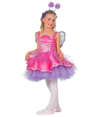 Платье феи с крыльями: платье, крылья (Германия)