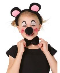 Детский набор мышонка