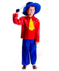 Детский костюм Незнайки