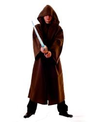 Коричневый костюм Джедая