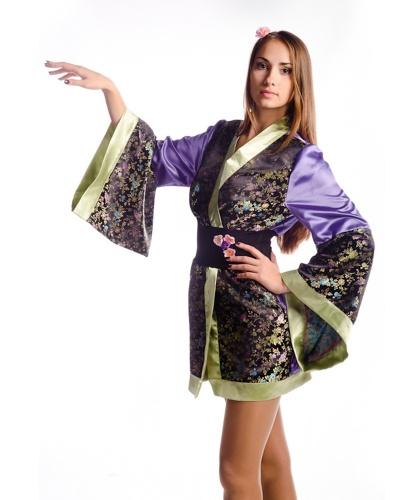 Костюм Гейши: кимоно (Украина)