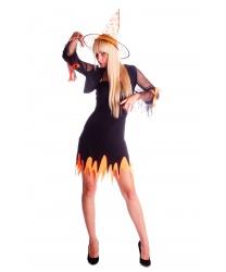 Ведьмочка стрейч
