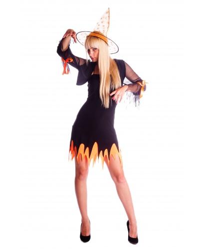 Ведьмочка стрейч: платье (Украина)