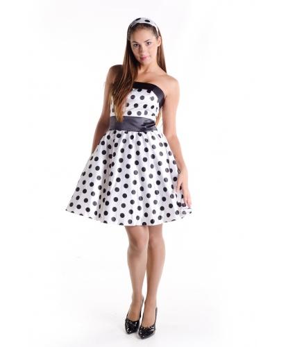 Платье стиляги: платье (Германия)