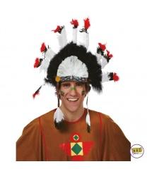 Перья Дакота - На голову, арт: 547