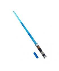 Световой меч Оби-Вана Кеноби (с эффектами)