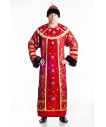 Костюм Ивана Грозного