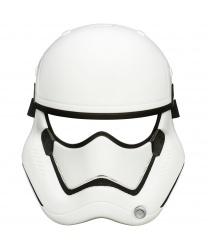 Пластиковая маска Штурмовика (Stormtrooper ) детская