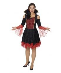Платье готической вампирши: платье (Германия)