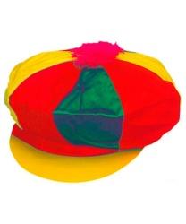 Клоунская кепка