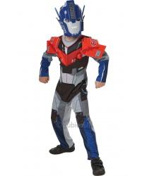 Детский костюм Оптимуса Прайма