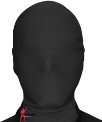 Черная морф-маска